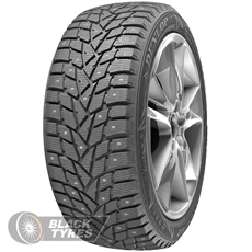 «имн¤¤ шина Dunlop SP Winter Ice 02 245/45 R17 99T - фото 4