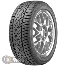 Зимняя шина Dunlop SP Winter Sport 3D в Санкт-Петербурге