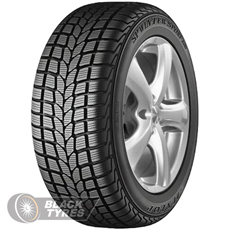 Зимняя шина Dunlop SP Winter Sport 400