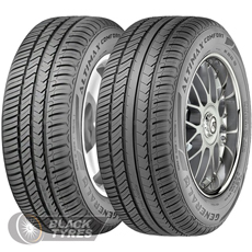 Летняя шина General Tire Altimax Comfort