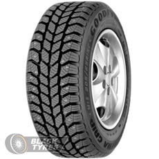 Зимняя шина Goodyear Cargo Ultra Grip в Санкт-Петербурге