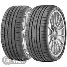 Летняя шина Goodyear Eagle F1 Asymmetric 2