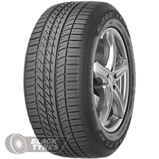 Всесезонная шина Goodyear Eagle F1 Asymmetric AT SUV 4x4