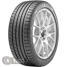 Летняя шина Goodyear Eagle Sport TZ