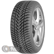 Зимняя шина Goodyear Eagle Ultra Grip GW-3