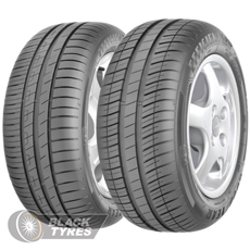 Летняя шина Goodyear EfficientGrip Compact