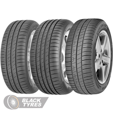 Летняя шина Goodyear EfficientGrip Performance