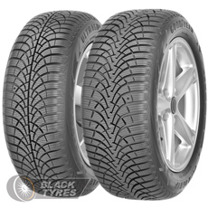 Зимняя шина Goodyear UltraGrip 9+ в Санкт-Петербурге