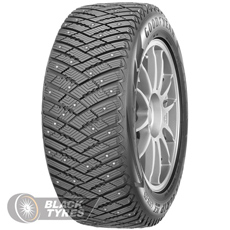 Зимняя шина Goodyear UltraGrip Ice Arctic SUV в Санкт-Петербурге
