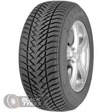 Зимняя шина Goodyear UltraGrip + SUV