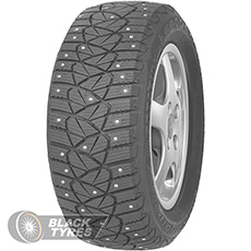 Зимняя шина Goodyear Ultra Grip 600 в Санкт-Петербурге