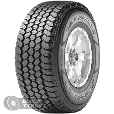 Всесезонная шина Goodyear Wrangler All-Terrain Adventure With Kevlar