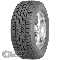 Всесезонная шина Goodyear Wrangler HP All Weather