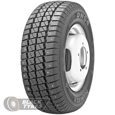 Зимняя шина Hankook DW04 (Winter Radial) в Санкт-Петербурге