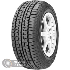 Зимняя шина Hankook RW06 (Winter)