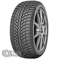 Зимняя шина Kumho WinterCraft WP71 в Санкт-Петербурге