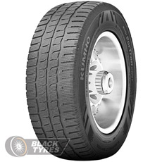 Зимняя шина Kumho Winter PorTran CW51 в Санкт-Петербурге