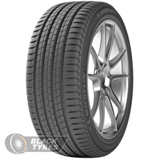 Летняя шина Michelin Latitude Sport 3