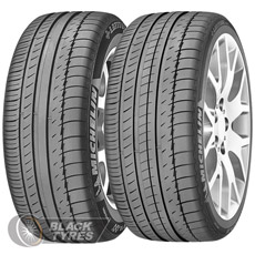 Летняя шина Michelin Latitude Sport