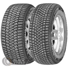 Зимняя шина Michelin Latitude X-Ice North LXIN2