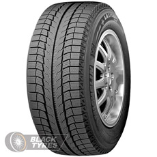 Зимняя шина Michelin Latitude X-Ice XI 2