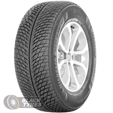 Зимняя шина Michelin Pilot Alpin 5 SUV в Санкт-Петербурге