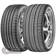 Летняя шина Michelin Pilot Sport PS2