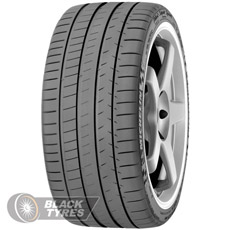 Летняя шина Michelin Pilot Super Sport