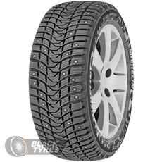 Зимняя шина Michelin X-Ice North 3