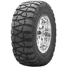 Всесезонная шина Nitto Mud Grappler Extreme Terrain