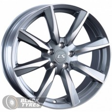 Литой диск LS Wheels 981 в Санкт-Петербурге