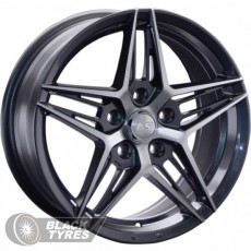 Литой диск LS Wheels 1262