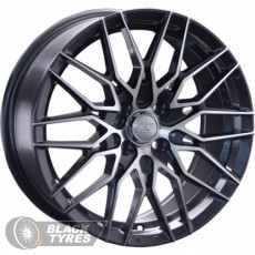 Литой диск LS Wheels 1263