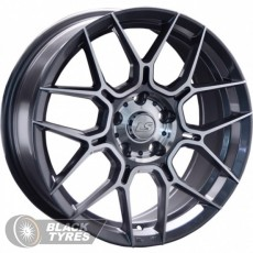 Литой диск LS Wheels 1265