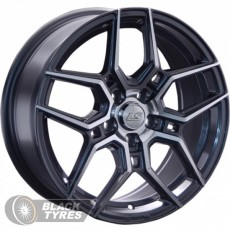 Литой диск LS Wheels 1266