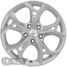 Литой диск Khomen Wheels KHW1702 в Санкт-Петербурге