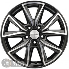 Литой диск Khomen Wheels KHW1706 в Санкт-Петербурге