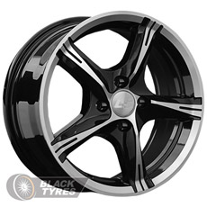 Литой диск LS Wheels 137 в Санкт-Петербурге