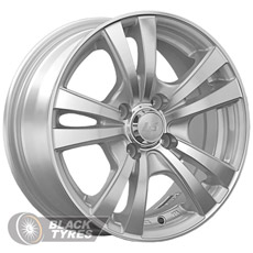 Литой диск LS Wheels 141 в Санкт-Петербурге