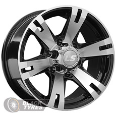 Литой диск LS Wheels 182