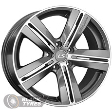 Литой диск LS Wheels 320 в Санкт-Петербурге