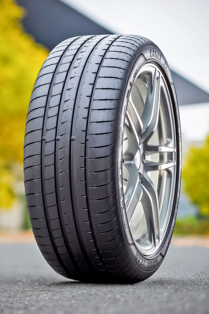 goodyear eagle research paper Goodyear eagle tires help provide steering precision and confident handling find the right goodyear eagle tires for you and buy online today at goodyearcom.