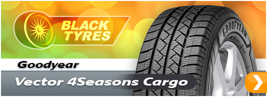 Летние шины Goodyear Vector 4Seasons Cargo