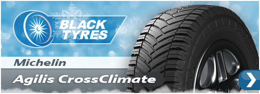 Зимние шины Michelin Agilis CrossClimate